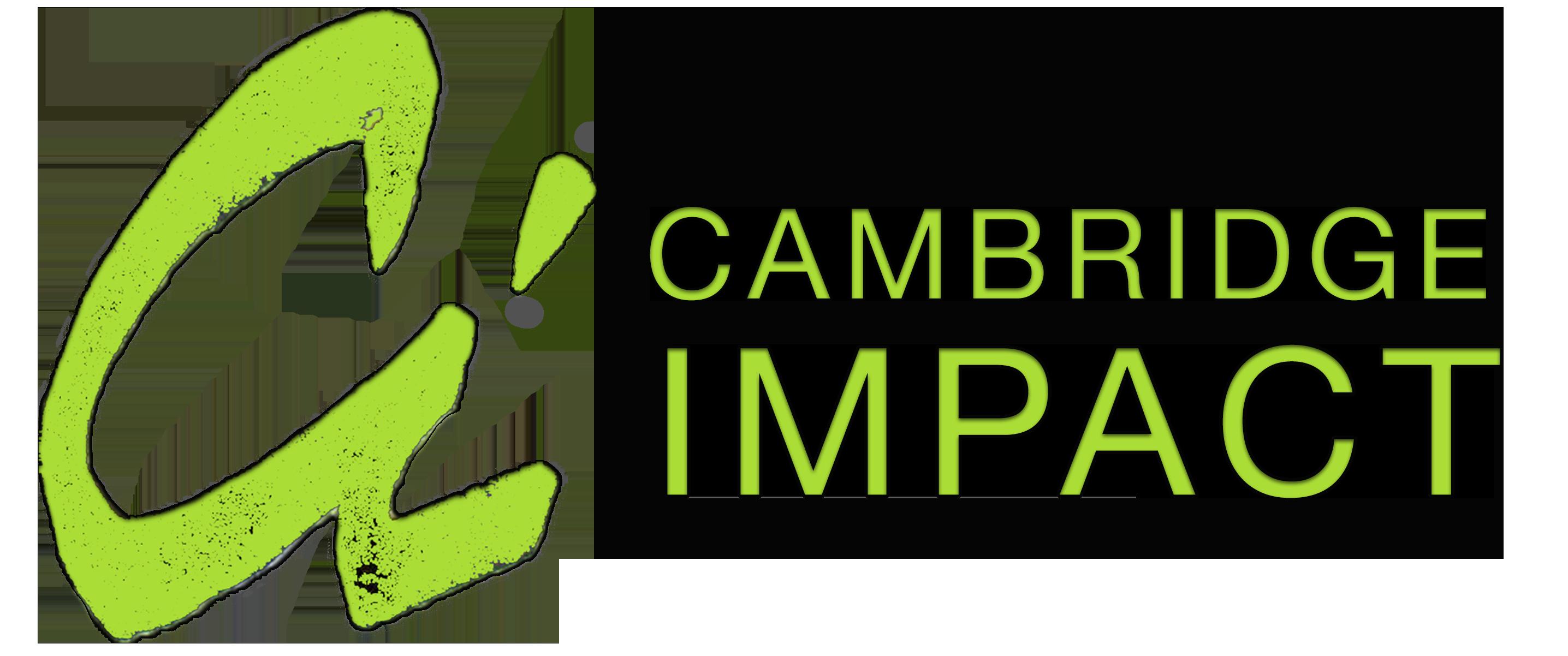 CAMBRIDGE IMPACT