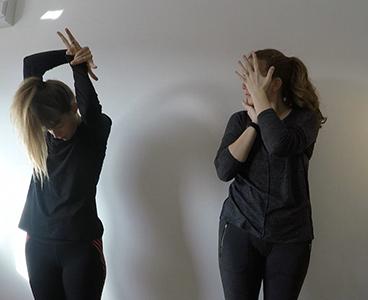 Cambridge impact art bursary dance